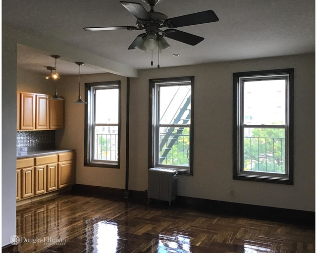 1 Bedroom, Concourse Rental in NYC for $1,800 - Photo 1