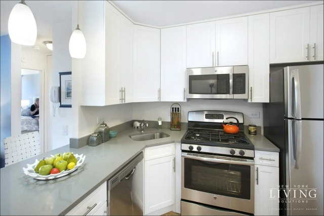 2 Bedrooms, Battery Park City Rental in NYC for $5,354 - Photo 2