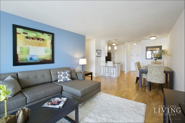 2 Bedrooms, Battery Park City Rental in NYC for $5,354 - Photo 1