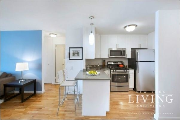 1 Bedroom, Battery Park City Rental in NYC for $3,760 - Photo 2