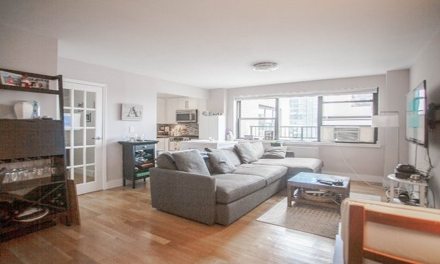 1 Bedroom, Turtle Bay Rental in NYC for $3,195 - Photo 1