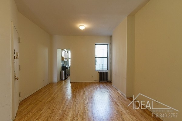 2 Bedrooms, Prospect Heights Rental in NYC for $2,600 - Photo 1