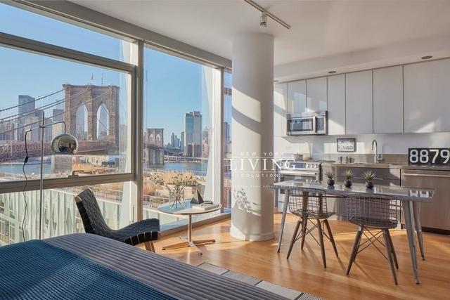 Studio, DUMBO Rental in NYC for $3,295 - Photo 1