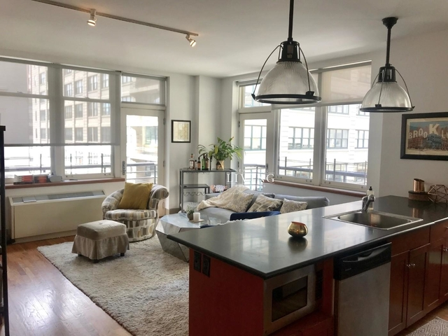2 Bedrooms, DUMBO Rental in NYC for $4,865 - Photo 1