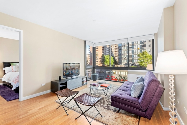 1 Bedroom, Manhattan Valley Rental in NYC for $4,083 - Photo 1