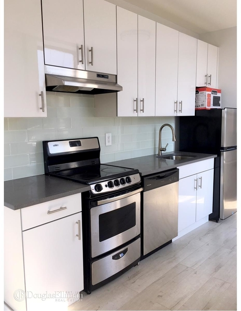 2 Bedrooms, Red Hook Rental in NYC for $2,400 - Photo 1