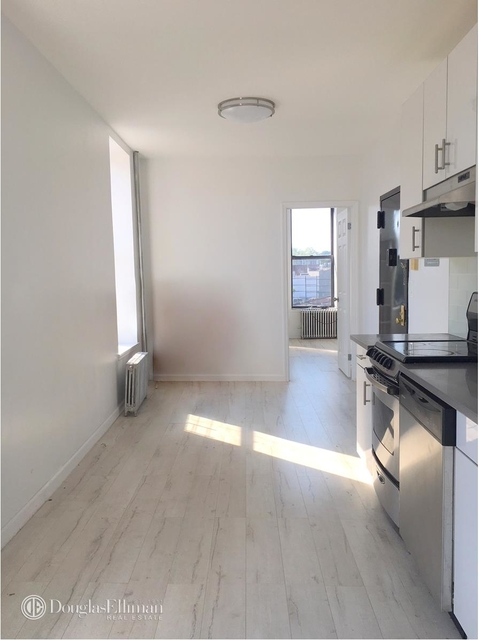 2 Bedrooms, Red Hook Rental in NYC for $2,400 - Photo 2