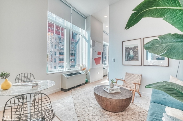 1 Bedroom, Financial District Rental in NYC for $4,850 - Photo 2