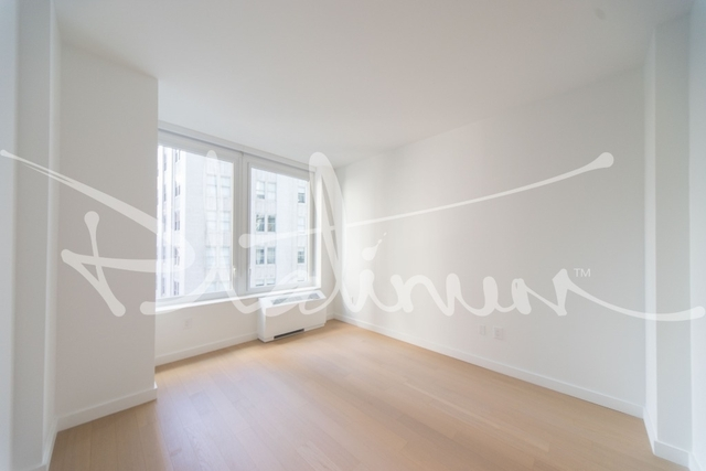 Studio, Financial District Rental in NYC for $3,644 - Photo 1