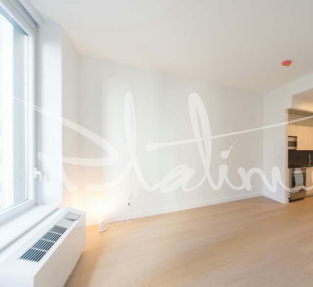 Studio, Financial District Rental in NYC for $2,741 - Photo 1