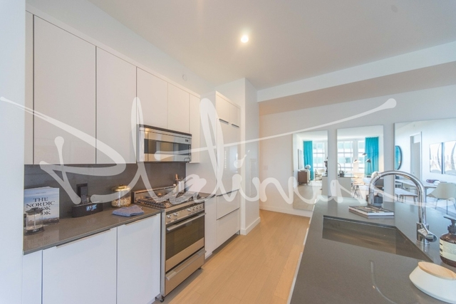 3 Bedrooms, Financial District Rental in NYC for $7,604 - Photo 2