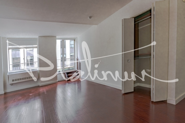 Studio, Financial District Rental in NYC for $3,508 - Photo 1