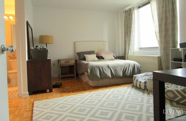 1 Bedroom, Civic Center Rental in NYC for $4,075 - Photo 2