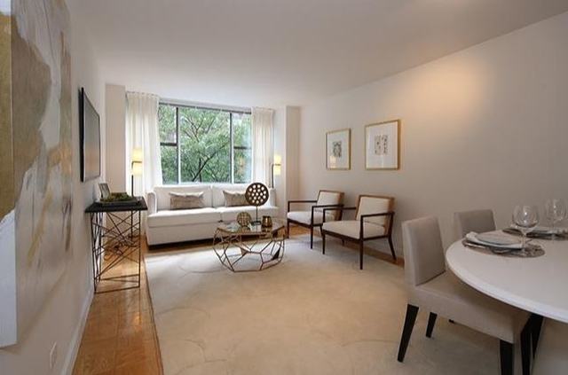 1 Bedroom, Lincoln Square Rental in NYC for $4,250 - Photo 1