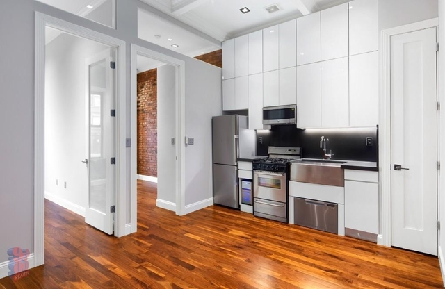 2 Bedrooms, West Village Rental in NYC for $4,262 - Photo 1