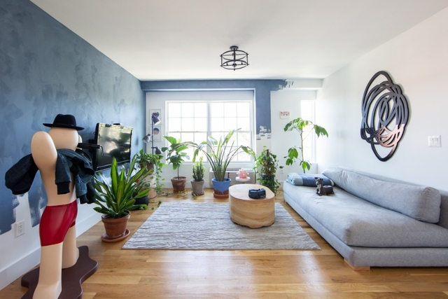 2 Bedrooms, Bushwick Rental in NYC for $3,500 - Photo 2