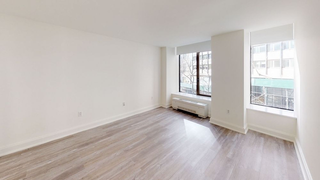 Studio, Financial District Rental in NYC for $2,984 - Photo 2