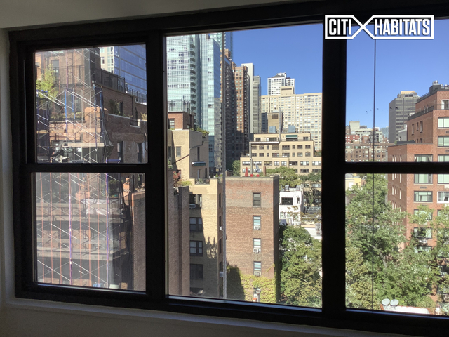 1 Bedroom, Turtle Bay Rental in NYC for $4,050 - Photo 2