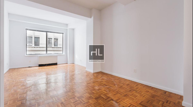 1 Bedroom, Financial District Rental in NYC for $4,525 - Photo 1