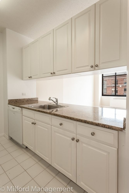 Studio, Battery Park City Rental in NYC for $3,125 - Photo 2