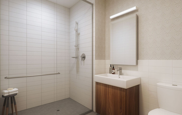 1 Bedroom, Long Island City Rental in NYC for $3,426 - Photo 1