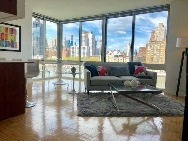 3 Bedrooms, Roosevelt Island Rental in NYC for $6,199 - Photo 1