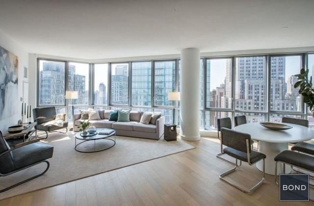 2 Bedrooms, Two Bridges Rental in NYC for $9,395 - Photo 2