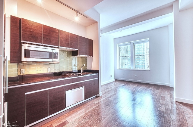 1 Bedroom, Financial District Rental in NYC for $4,574 - Photo 2
