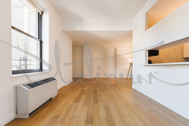 1 Bedroom, Financial District Rental in NYC for $3,708 - Photo 2