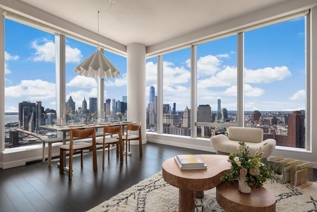 2 Bedrooms, Two Bridges Rental in NYC for $7,199 - Photo 2