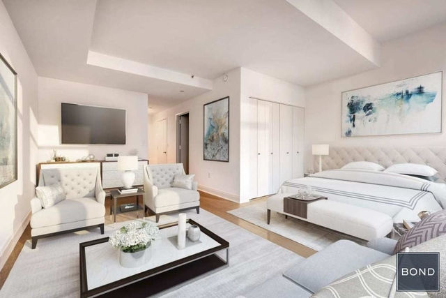 Studio, Rose Hill Rental in NYC for $3,375 - Photo 2
