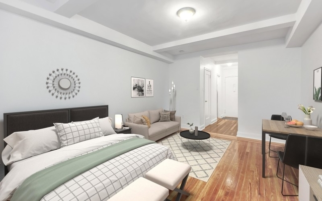 Studio, Upper West Side Rental in NYC for $2,432 - Photo 1