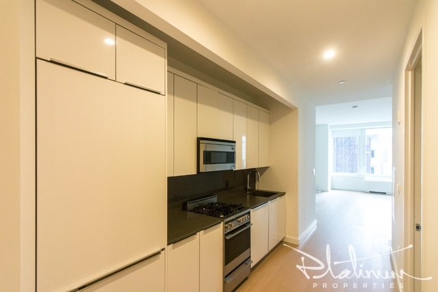 1 Bedroom, Financial District Rental in NYC for $5,215 - Photo 2