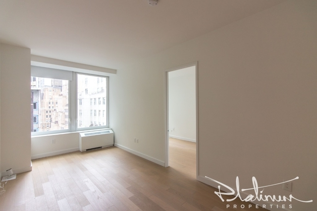 1 Bedroom, Financial District Rental in NYC for $5,215 - Photo 1