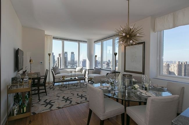 2 Bedrooms, Lincoln Square Rental in NYC for $8,499 - Photo 1