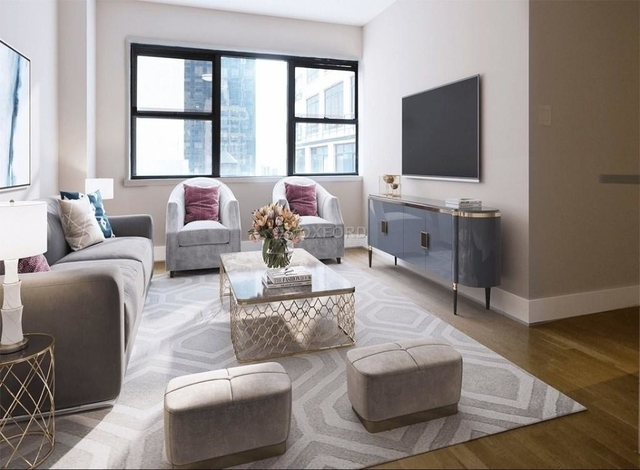 1 Bedroom, Turtle Bay Rental in NYC for $3,550 - Photo 2