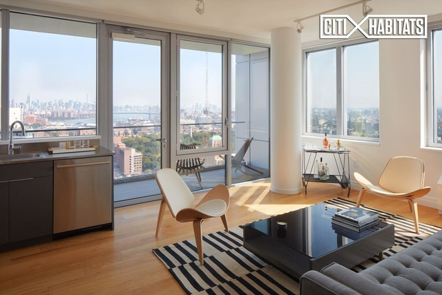 2 Bedrooms, Fort Greene Rental in NYC for $5,238 - Photo 2