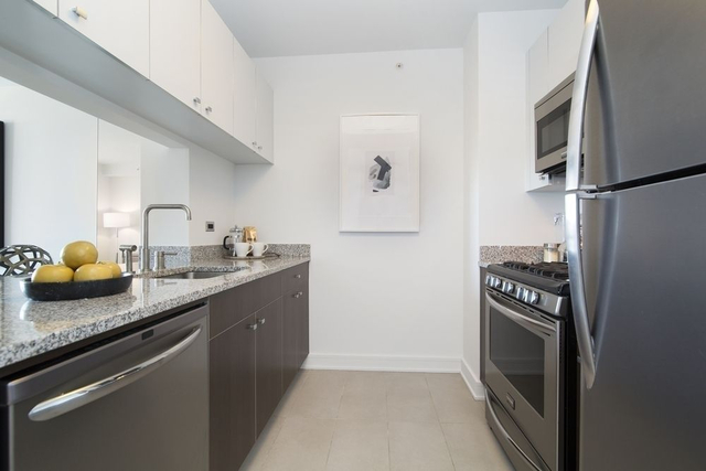 1 Bedroom, Long Island City Rental in NYC for $3,432 - Photo 2
