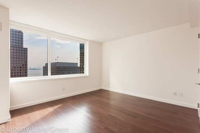 1 Bedroom, Battery Park City Rental in NYC for $6,050 - Photo 2