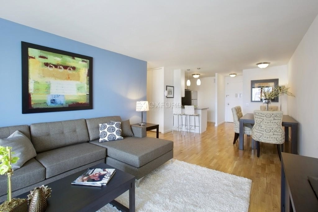 1 Bedroom, Battery Park City Rental in NYC for $3,571 - Photo 1
