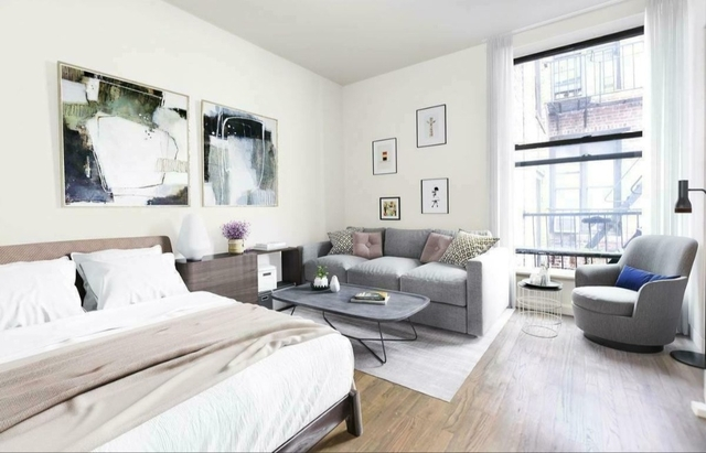 Studio, Hell's Kitchen Rental in NYC for $2,228 - Photo 1