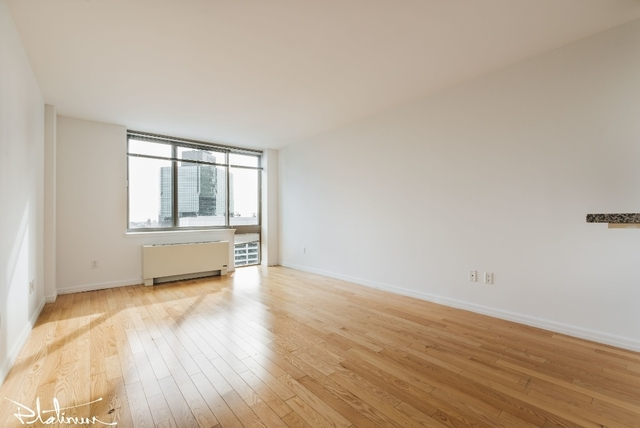 1 Bedroom, Financial District Rental in NYC for $3,484 - Photo 2