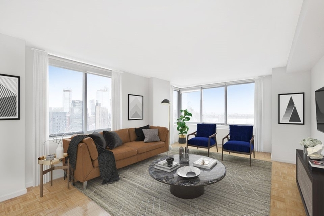 1 Bedroom, Theater District Rental in NYC for $3,653 - Photo 2