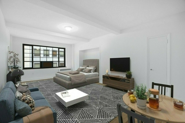 Studio, Turtle Bay Rental in NYC for $2,555 - Photo 2