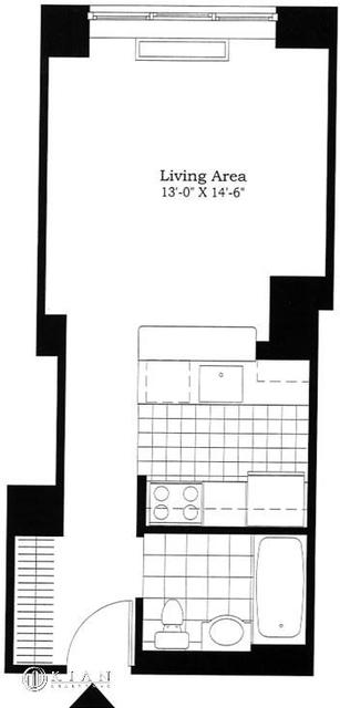 Studio, East Harlem Rental in NYC for $2,995 - Photo 2