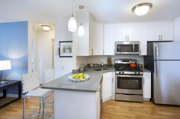 1 Bedroom, Battery Park City Rental in NYC for $3,506 - Photo 2