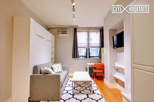 Studio, Alphabet City Rental in NYC for $2,325 - Photo 2