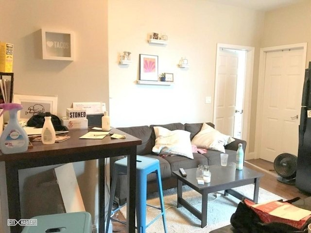 3 Bedrooms, Alphabet City Rental in NYC for $4,495 - Photo 1