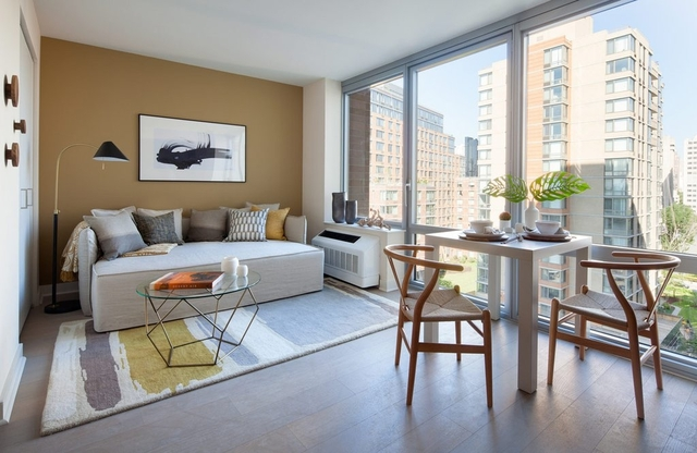 Studio, Roosevelt Island Rental in NYC for $3,080 - Photo 1