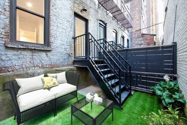 1 Bedroom, Hudson Square Rental in NYC for $3,500 - Photo 2